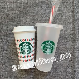 Starbucks Holiday Limited Edition Reusable cups